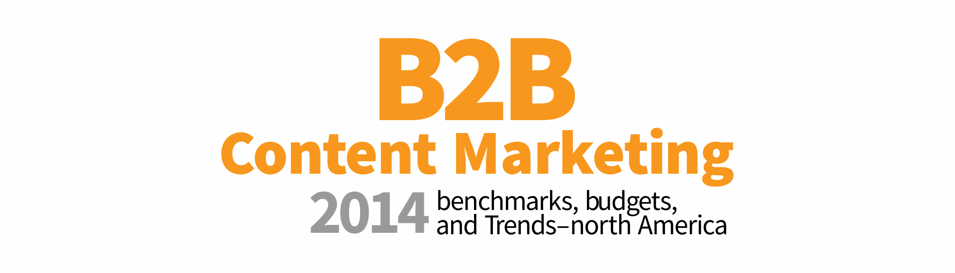 Отчёт по исследованию Content Marketing Institute