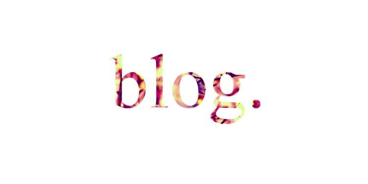 Зачем компании блог