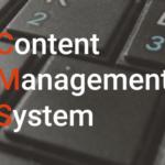 Выбираем CMS для блога