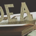 О чём будем писать? Создаём банк идей